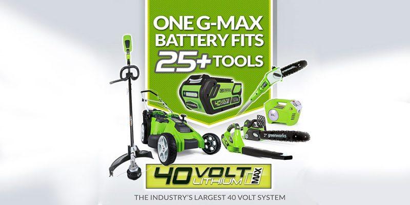 comprar podadora de altura podadora de altura greenworks tools 20157 ua
